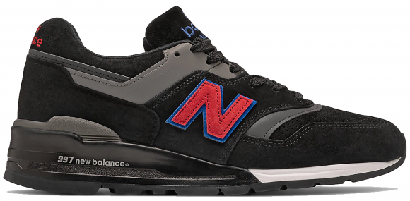 New Balance 997 City of Angels - M997BB2