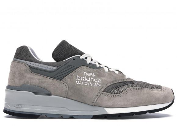 997 grey new balance