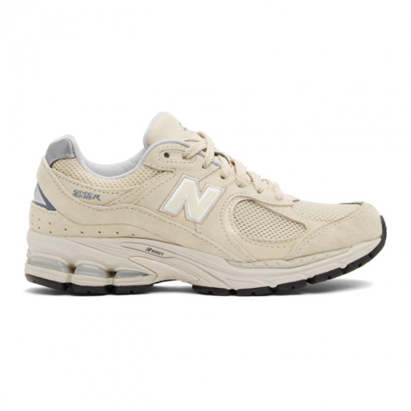New Balance Beige 2002R Sneakers - ML2002RE