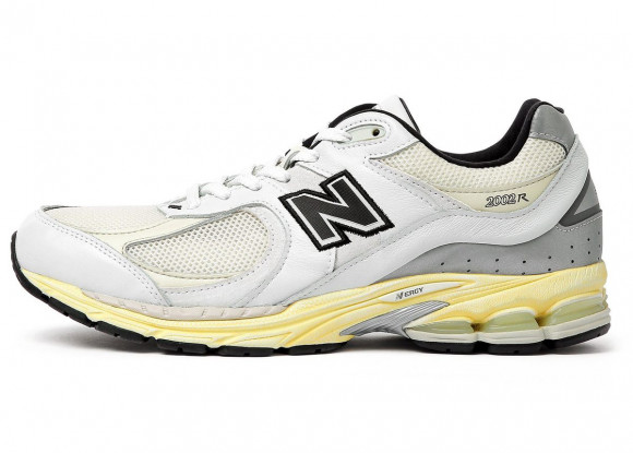 New Balance 2002R thisisneverthat White - ML2002RT