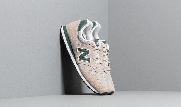 New Balance 373 Grey/ Green - ML373LFR
