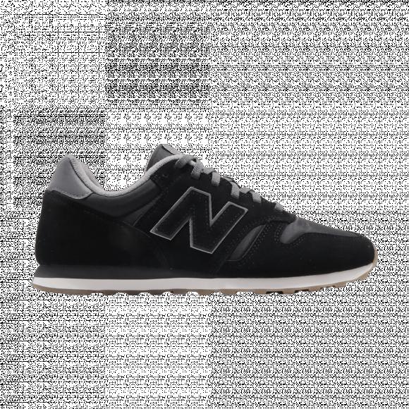 New Balance 373 Wide 'Black Grey' - ML373SAD