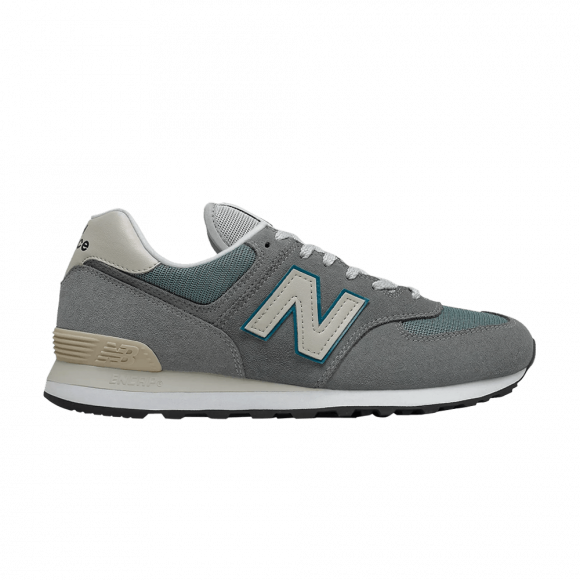 New Balance 574 'Grey Sky Blue' - ML574BA2