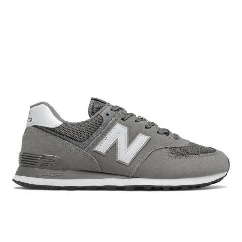 new balance 574 uomo running
