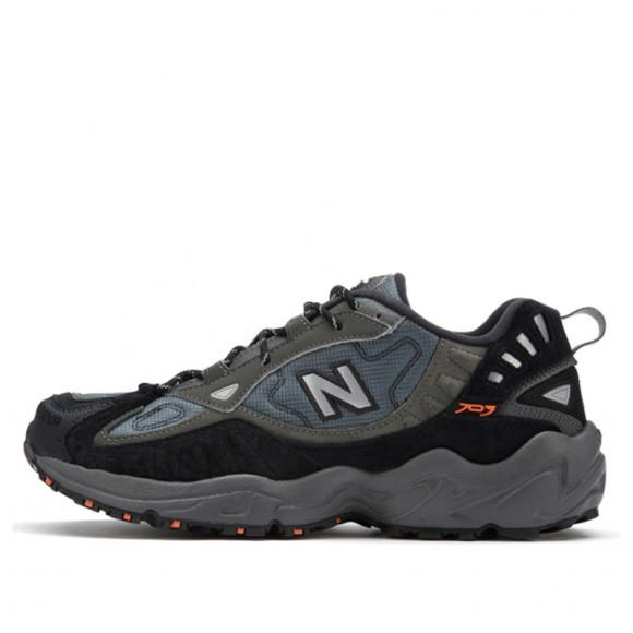 New Balance Aape x 703 Marathon Running Shoes/Sneakers ML703BKX - ML703BKX