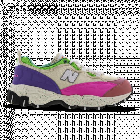 New Balance 801 X Paperboy - Men Shoes - ML801PBC