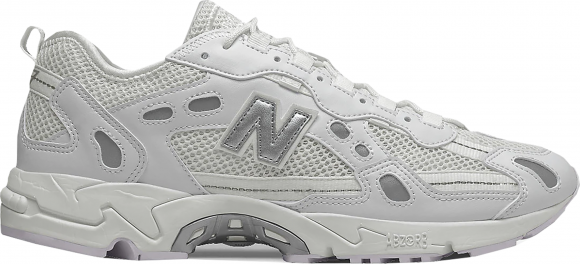 New Balance 827 Abzorb White Grey - ML827AAD