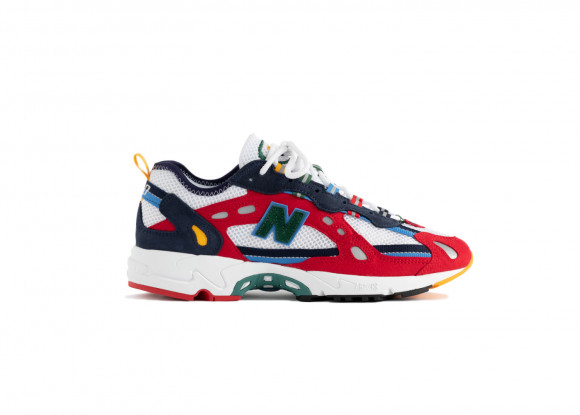 New Balance 827 Abzorb Aime Leon Dore Red - ML827ACD