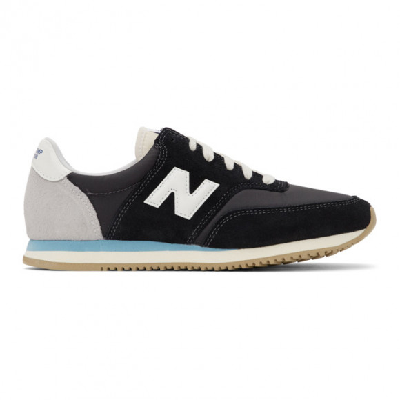 New Balance Mens New Balance Comp 100 - Mens Running Shoes Black ...