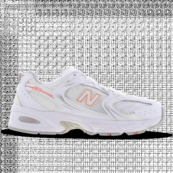 New Balance 530 'White Orange'