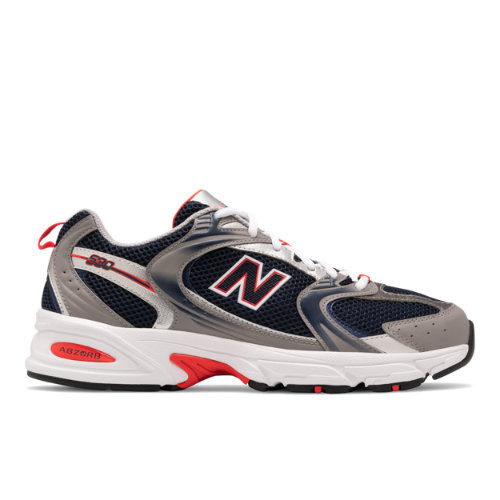 Homme New Balance 530 - Pigment/Marblehead, Pigment/Marblehead ...