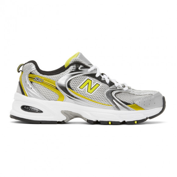 New Balance 530 - Men Shoes - MR530SC