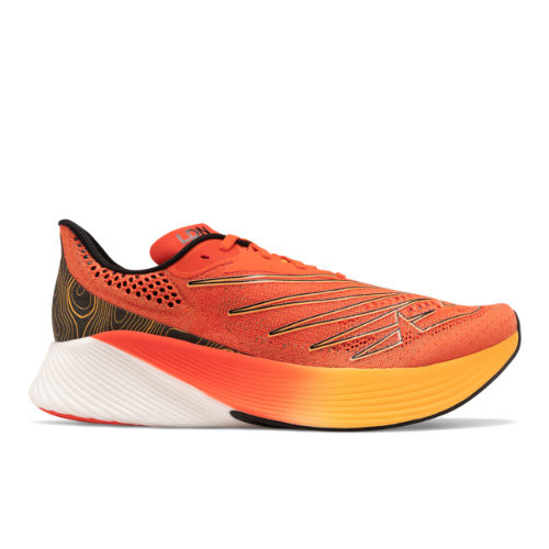 New Balance London Edition FuelCell RC Elite v2 - Ghost Pepper met Habanero - MRCELLN2