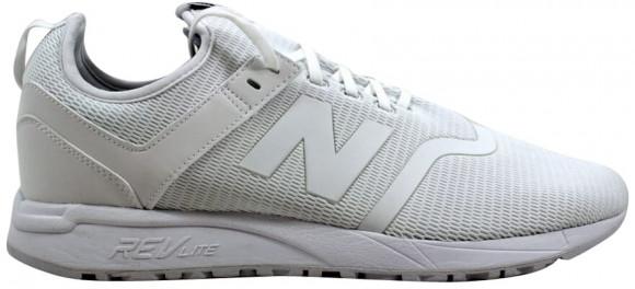 New Balance 247 Deconstructed White