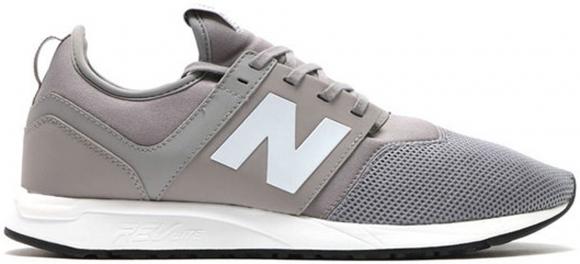 New Balance 247 Classic Grey White - MRL247GW
