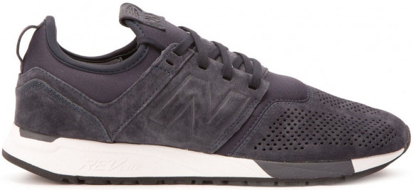 New Balance 247 Suede - Homme Chaussures - MRL247LN