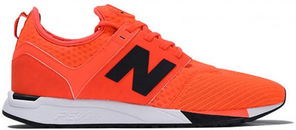 New Balance 247 Sport Orange