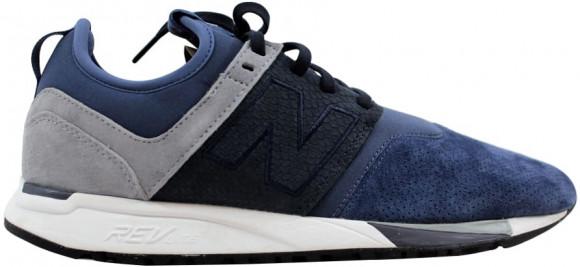 New Balance 247 Navy Blue/Grey