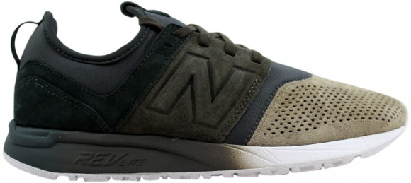 New Balance 247 Green - MRL247UC