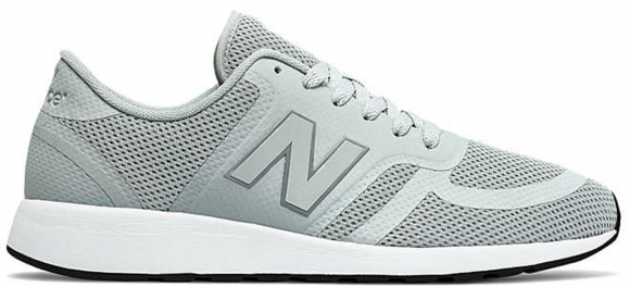New Balance 420 Re-Engineered Grey Light Grey