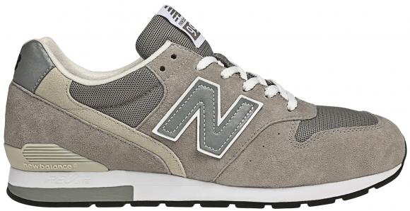 New Balance 996 Grey Beige