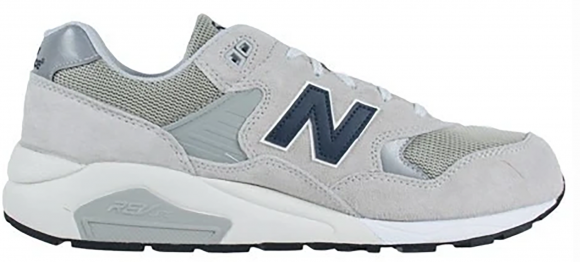 New Balance 580 Explorer Grey