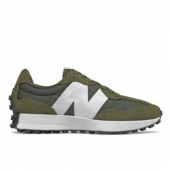New Balance 327 Olive - MS327CPE