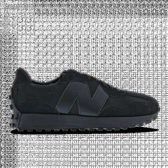 New Balance 327 Triple Black - MS327LX1