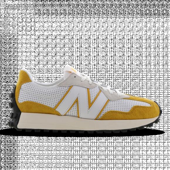New Balance 327 - Men Shoes - MS327PG
