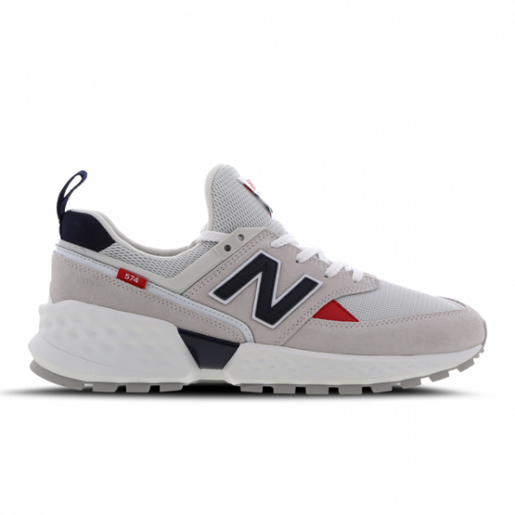 New Balance 574S - Men Shoes - MS547GNC