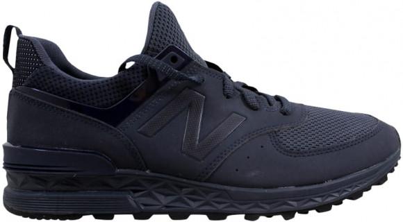 New Balance 574 Sport Navy Blue - MS574SCG