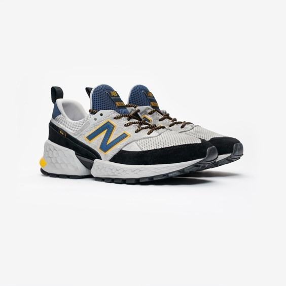 New Balance 574-S - Men Shoes - MS574VD