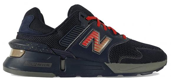 New Balance 997 - Homme Chaussures - MS997BHM