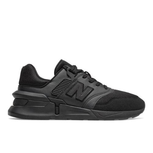 New Balance 997 Black - MS997LOP