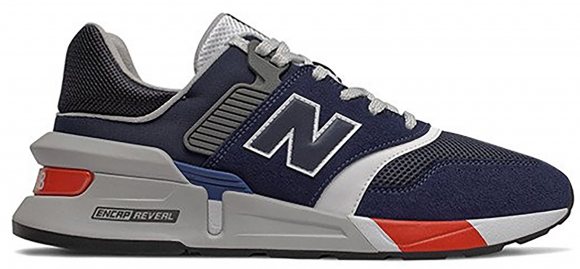 New Balance 997S New England Pack Navy - MS997LOT