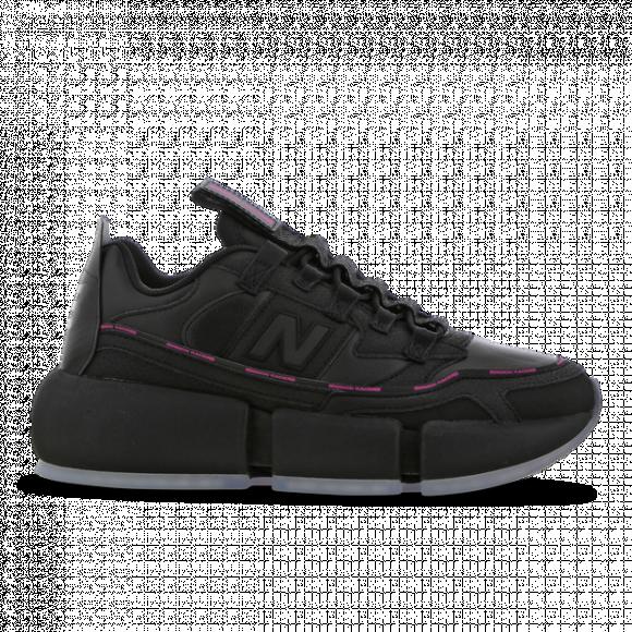 New Balance Vision Racer Black Pink - MSVRCJSH