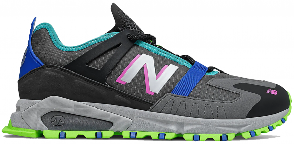 New Balance X-racer Utility - Homme Chaussures - MSXRCTCD