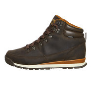 Back To Berkeley Redux Leather Boots - NF00CDL05SH
