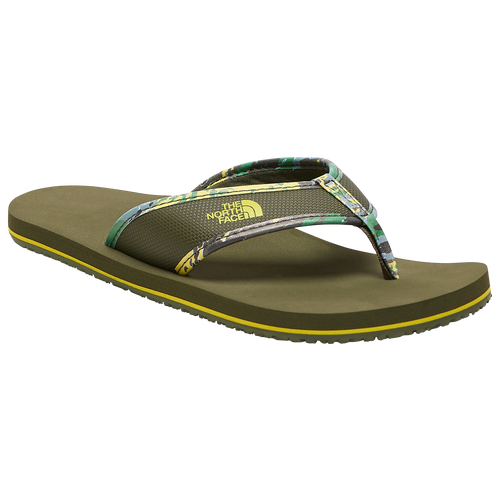The North Face Base Camp Flip Flop - Boys' Grade School Outdoor Boots - NF00CJ8S0WE