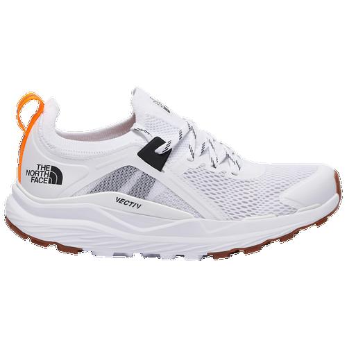 The North Face Vectiv Hypnum - Women's Running Shoes - Tnf White / Tnf Black - NF0A4PFL-LA9