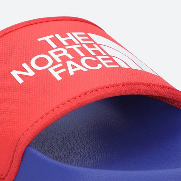 The North Face Basecamp Slide III NF0A4T2RZ45 - NF0A4T2RZ45