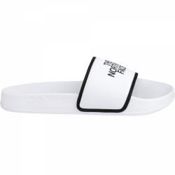 The North Face Slides Women's - White - NF0A4T2SLA9