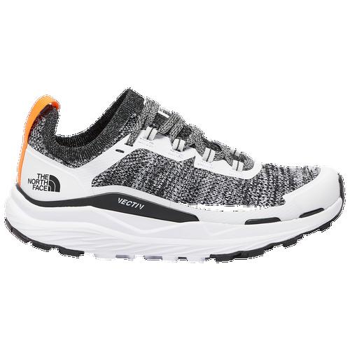 The North Face Vectiv Escape - Women's Running Shoes - Tnf White / Tnf Black - NF0A4T2Z-LA9