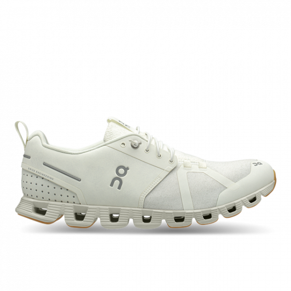 On Running Cloud Terry - Femme Chaussures - OC-1899682/WHI