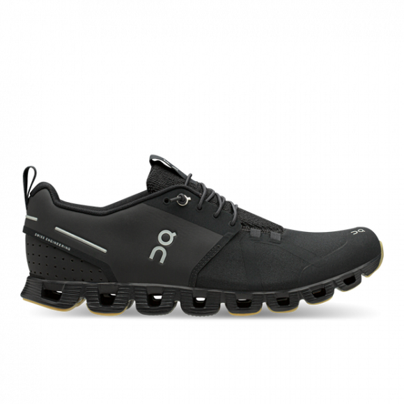 On Running Cloud Terry - Homme Chaussures - OC-1899684/BLA