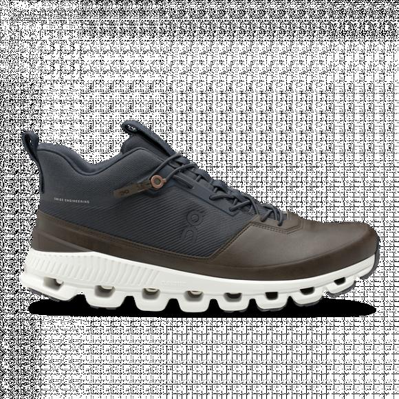 On Running Cloud Hi - Homme Chaussures - OC-2899806/INB