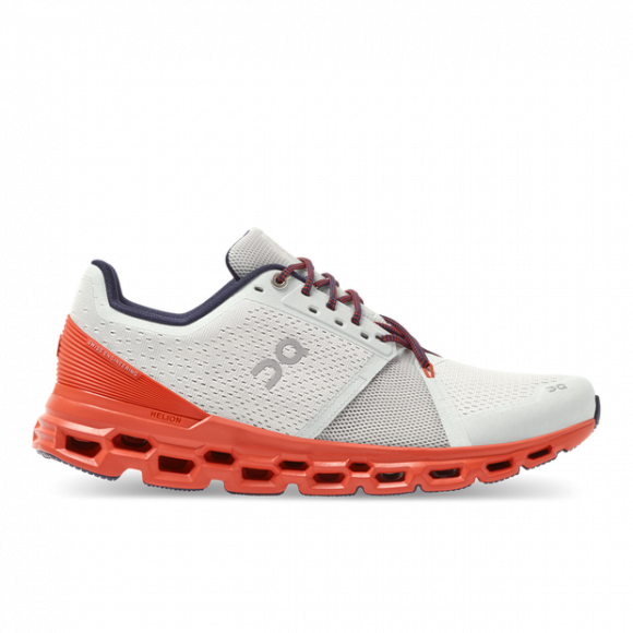 On Running Cloudstratus - Homme Chaussures - OC-2999565/MIR