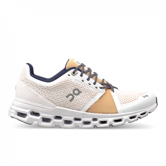 On Running Cloud Stratus - Femme Chaussures - OC-2999771/WHA