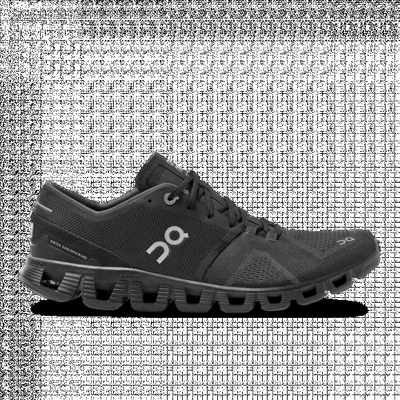 On Running Cloud X - Femme Chaussures - OC-4099701/BLA