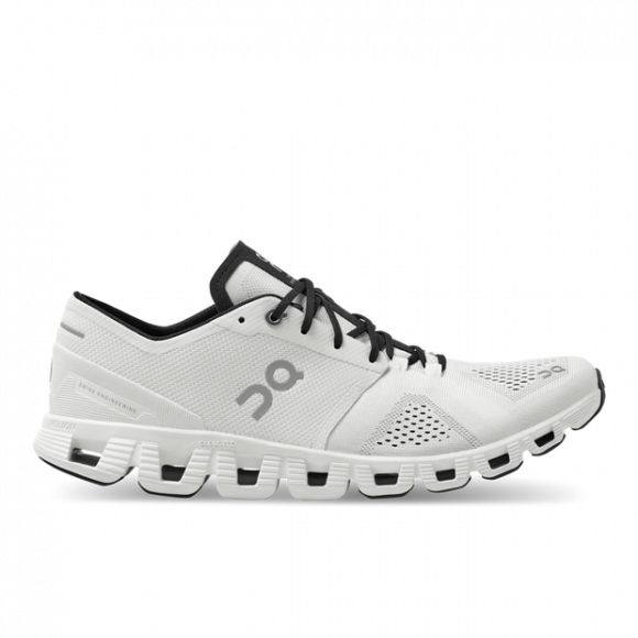 On Running Cloud X - Homme Chaussures - OC-4099707/WHB